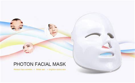 Amazon.com: NORLANYA Photon Therapy Facial Skin Care