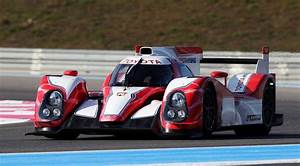 Toyota Ts030 Hybrid  2012  First Pics Of New Le Mans Racer