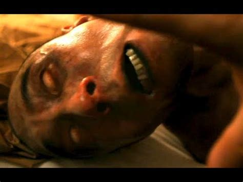 afflicted official trailer  horror thriller hd
