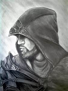 Assassins creed Revelation by TheDeviantSketcher on DeviantArt