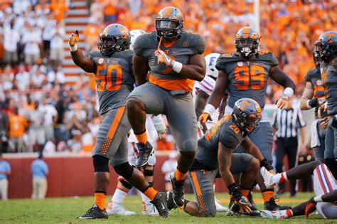 tennessee football   important players