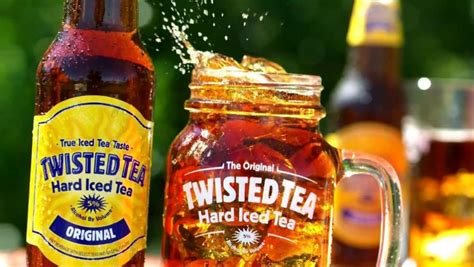 twisted tea light twisted tea review your new favorite drink for summer