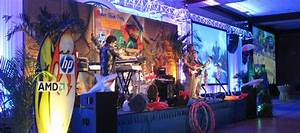 Themed Events and Entertainment Tampa Corporate Event