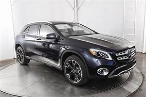 Mercedes Gla 250 : new 2018 mercedes benz gla gla 250 suv in austin m57977 ~ Melissatoandfro.com Idées de Décoration