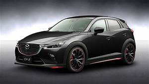 Mazda Cx 3 Farben : mazda cx3 rs racing concept for tokyo auto salon 2016 ~ Jslefanu.com Haus und Dekorationen