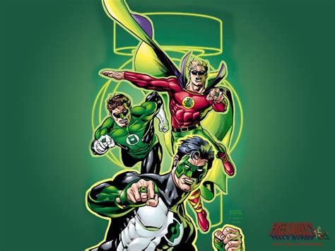 green lantern dc comics wallpaper 3975482 fanpop