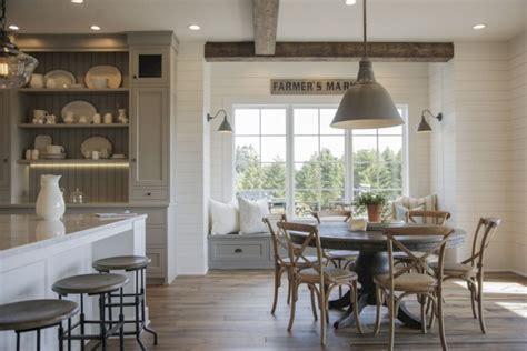 interior design ideas for kitchen color schemes 35 outstanding farmhouse interior design ideas