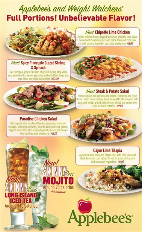 applebee s light menu anyoption applebee s menu images food helabsoftdens s