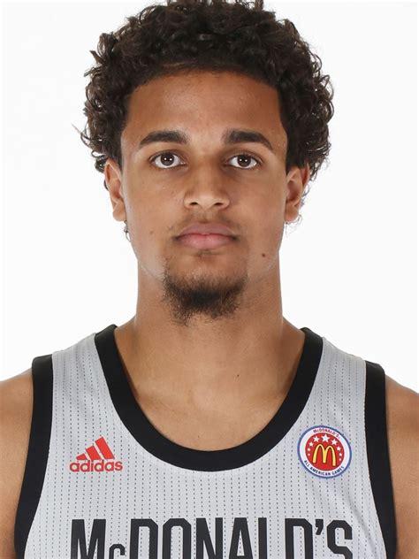 jeremiah robinson earl unc basketball recruiting profile