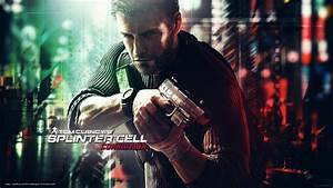 Splinter Cell: Conviction Now Playable On Xbox One