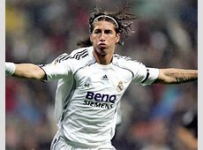 Sergio Ramos Real Madrid Top 20 most expensive teenagers