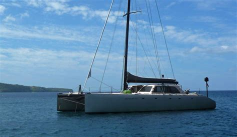 Catamaran Gunboat by Can Catamaran Sailboats Make Good Offshore Cruising Sailboats