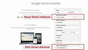 Aus Gmail Abmelden : gmail adresse ndern so geht s giga ~ Eleganceandgraceweddings.com Haus und Dekorationen