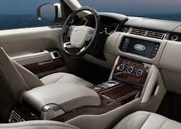 2017 Land Rover Discovery Interior  image posted on Wednesday   Land Rover Discovery 2017 Interior