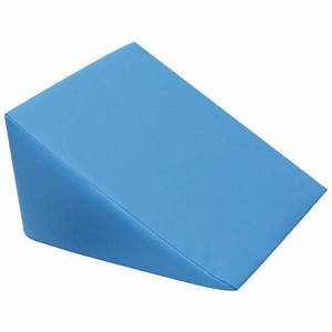 a3bs large foam wedge pillow cervical support pillows With big wedge pillow