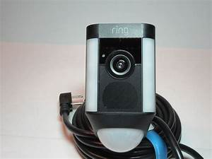 Ring Spotlight Cam Review  U2013 Unboxing  Features  Setup