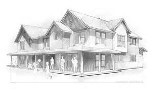 Stunning Images Home Sketch Plans by Sketch Of Your House Ms Chang S Classes