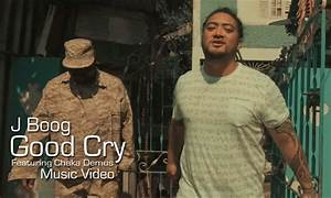 J Boog Launches New #MusicVideo & Embarks On Summer Tour ...
