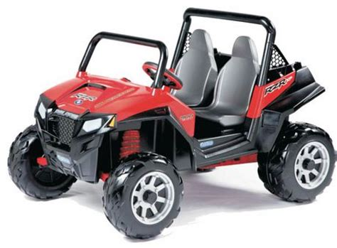 peg perego polaris ranger rzr 900 ride on vehicle walmart canada