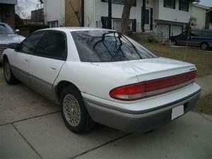1994 Chrysler Concorde - Information And Photos