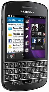 Blackberry Q10  3 1 Inches With Dual