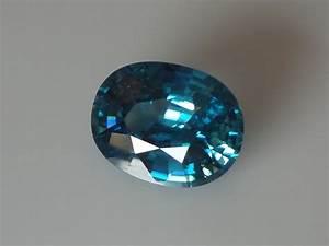 Zircon : Best Buy - Full Shine Extra Wide Natural Blue Zircon