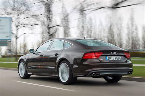 Audi S7 by Audi S7 Review Autocar