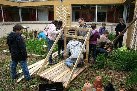 le patio rodez le patio de l 233 cole du tricot