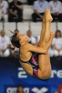 Tania Cagnotto Photos Photos - 2011 European Diving ...