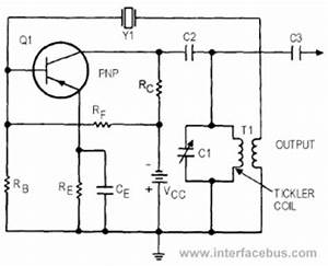 dictionary of electronic and engineering terms operation With armstrong oscillator circuit diagram and wiring schematic
