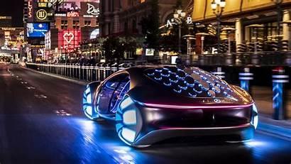 Mercedes Benz Vision Avtr 5k Wallpapers 1080
