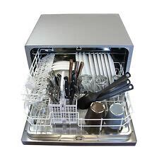 Countertop Dishwashers For Sale by Countertop Dishwashers For Sale Ebay