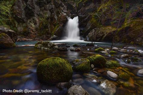 Visit Redding For The Best Waterfalls Northern California