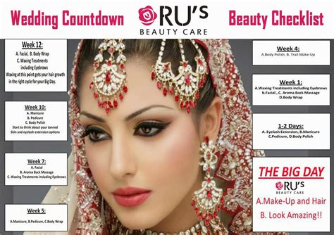 rus beauty care pre bridal package parlor  malviya