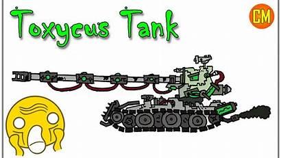 Tank Homeanimations Cara Menggambar Drawing