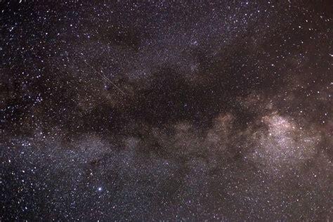 Blue Pink White Andromeda Galaxy Way Free Stock Photo