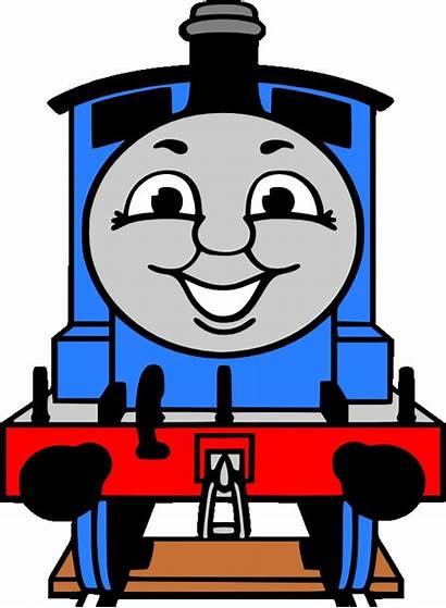 Thomas Train Svg Clipart Tank Engine Birthday