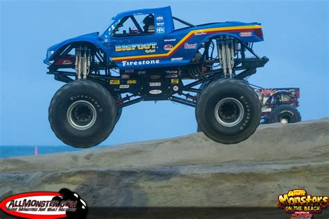 what happened to bigfoot the monster truck 100 what happened to bigfoot the monster truck zd
