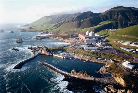 Diablo Canyon nuclear power plant to close by 2025