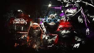 Teenage Mutant Ninja Turtles 2016 Wallpapers - Wallpaper Cave