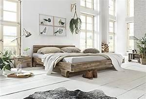 Bett 180x200 Günstig : doppelbetten und andere betten von woodkings online kaufen bei m bel garten ~ Indierocktalk.com Haus und Dekorationen