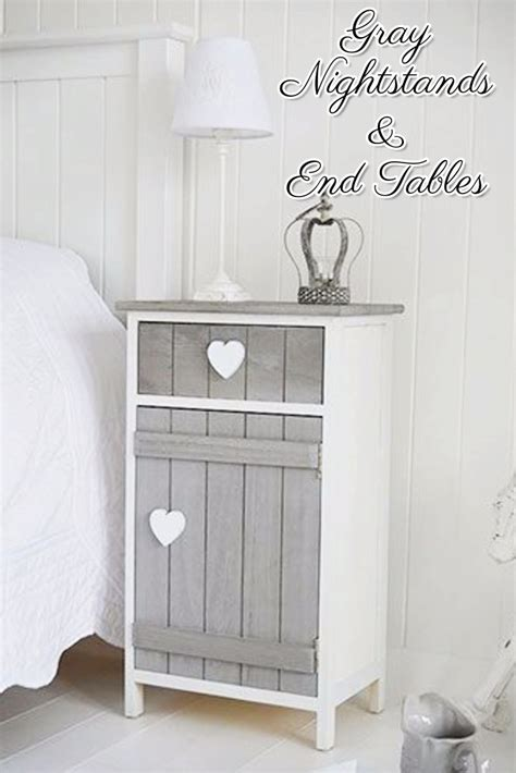 Bedroom Cabinets Grey by Gray Accent Tables And Gray End Tables We Involvery