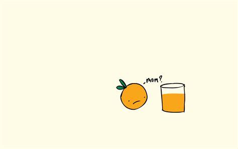 Orange Mom  Wallpaper #42559