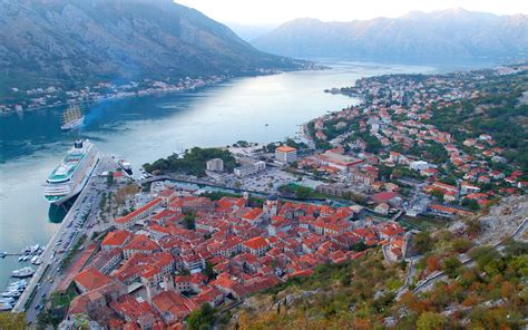 Summer Vacation In Kotor Montenegro Full Hd Wallpapers