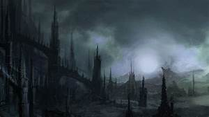 Gothic Art Wallpapers