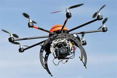 Kemlu Diminta Tegas Terhadap Negara Pemilik Drone Bawah