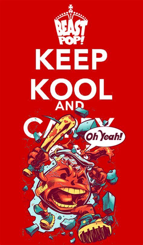 Kool Aid Man Meme - beastpop artworks keep kool and quot oh yeah quot
