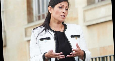 Priti Patel tells European countries they must do 'much ...