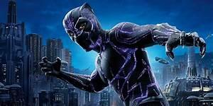 Black Panther M... Black Panther