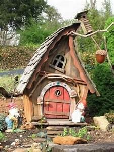 Alaska Haus Kaufen : fairy house gnom und feen h user pinterest hobbit h user hobbit und hexenhaus ~ Whattoseeinmadrid.com Haus und Dekorationen